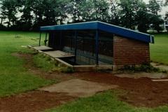 Veld renovatie 2000-2001